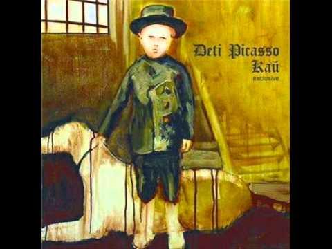 Дети Picasso   Матрос 2