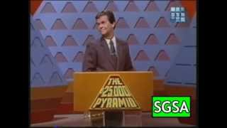 Stupid Game Show Answers - Dick Clark Tribute