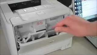driver imprimante hp p2035