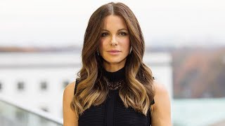 Kate Beckinsale Accuses Harvey Weinstein of Sexual Harassment