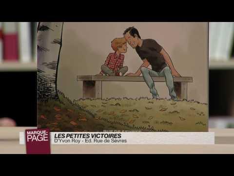 Vidéo de Yvon Roy