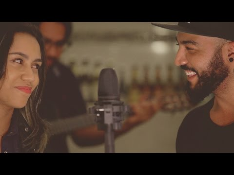 Anna & Saulo ( Mashup - Nocaute & Just the Way You Are)
