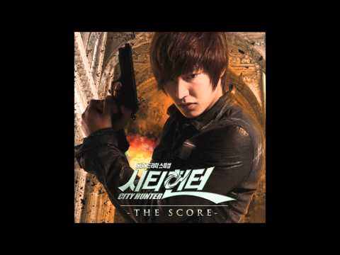 City Hunter OST Always Here (The Score track 4)