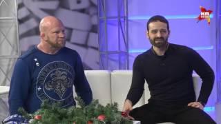 Джефф Монсон: Мистер Жириновский помог в получении гражданства