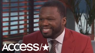 50 Cent Has Strict Dating Criteria: 'I Like A Woman To Have Her Own Direction, Her Own Idea'