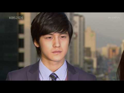 I'm Going To Meet You Now by Kim Bum (Yi Jung - Ga Eul) [HD] (Filipino / Tagalog subs by Masto)