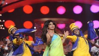 Priyanka Chopra's Breathtaking Performance:  Miss India 2013