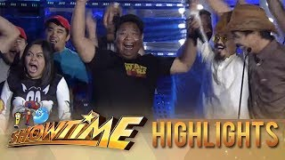 It's Showtime PUROKatatawanan: The funniest battle of all time!