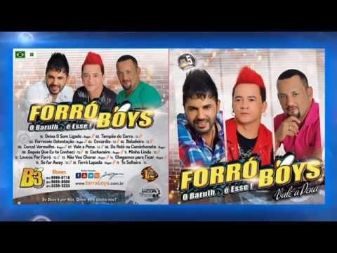 Baixar Forró Boys Vol. 5 - 02 Tampão do Carro 2014