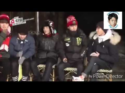[ENGSUB] EXO Showtime (Horror House Experience)