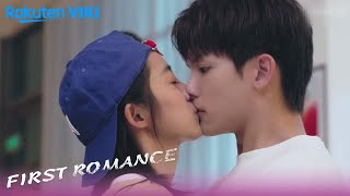 First Romance - EP3   Drunk Kiss   Chinese Drama