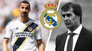 Bản tin BongDa 22/10   Sa thải Lopetegui, Real chiêu mộ Zlatan