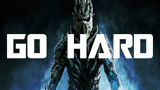 "HARD TRAP BEAT Aggressive Rap Instrumental 2016 *Ultra Heavy 808* ""Go Hard"" (Prod. By Eksotic Beats)"