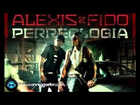 Contestame El Telefono - Alexis Y Fido Ft Flex (Perriologia 2011)