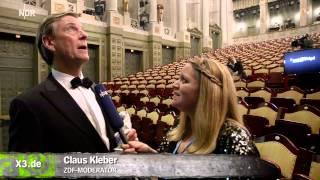 Jasmin beim Bayerischen Fernsehpreis