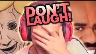 TRY NOT TO LAUGH! #05 **DANK EDITION**