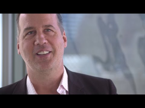 Krist Novoselic, of Nirvana, talks about what it's like to work with your heros