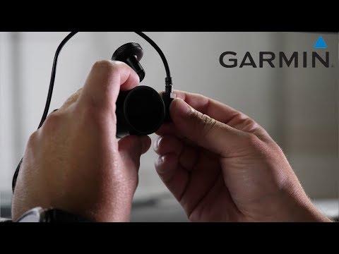 Support: Mounting a Garmin Speak