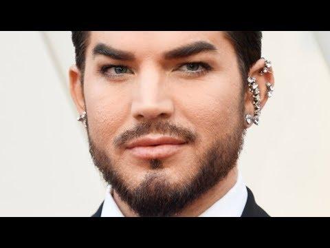 The Untold Truth About Adam Lambert