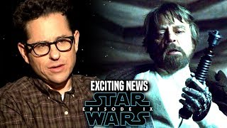 Star Wars Episode 9 JJ Abrams Plot Twist Coming! Will Change Everything (Star Wars News)