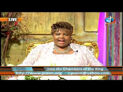 Apostle Purity Munyi Into The Chambers Of The King 02-28-2020