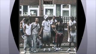 Nines - Can't Blame Me Ft Haile (Audio)
