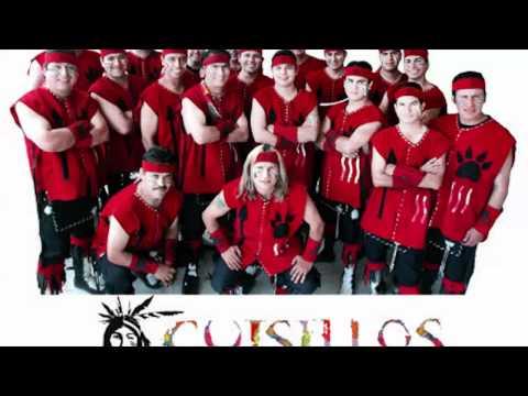 BANDA CUISILLOS - CUMBIAS VIEJITAS PERO BONITAS MIX CUMBIAS MIX - NUEVO MIX 2012-2013