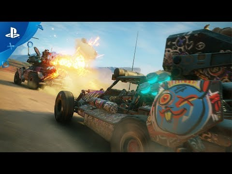 Rage 2 Video Screenshot 1
