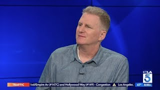 """Michael Rapaport on Burt Reynolds, Real Housewives & """"Atypical"""""""