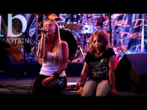 Лавика - Доверь. (LIVE) Рок-клуб