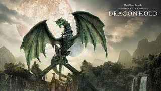 The Elder Scrolls Online: Dragonhold - Trailer di Lancio