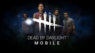 Dead by Daylight Mobile (by Behaviour Interactive Inc.) IOS Gameplay Video (HD)