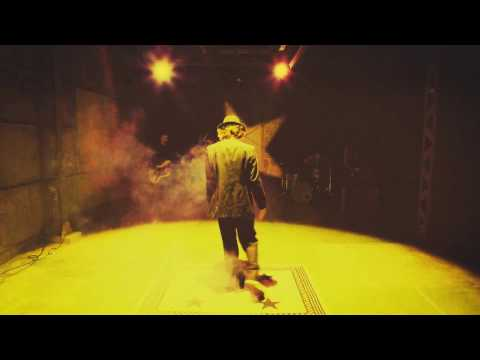 THE BOHEMIANS『I ride genius band story』