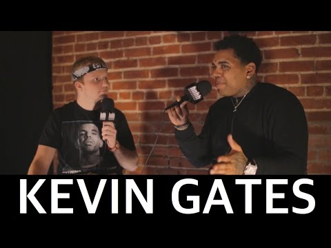 Kevin Gates Interview: Hear His Story