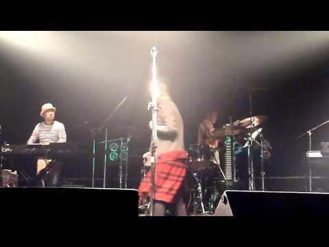 黃耀明 - 石頭記、四季歌、味道 (Live at Legacy 台灣台北 Sep 16, 2011)