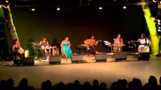 Smyrna Orchestra - Smyrna orchestra live @ Zografou theater in Athens (part 2)