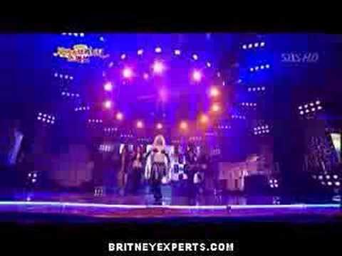 Britney Spears-Boom Boom (Korean Boa)