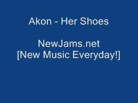 Akon - Her Shoes (NEW 2010)