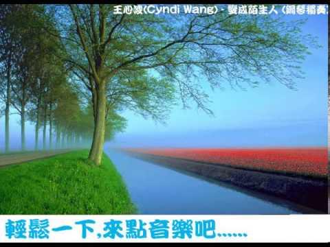 王心凌(Cyndi Wang) - 變成陌生人 (鋼琴獨奏)