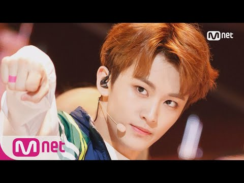 [NCT DREAM - GO] Comeback Stage | M COUNTDOWN 180308 EP.561