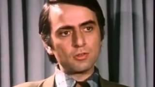Carl Sagan On Alien Civilizations