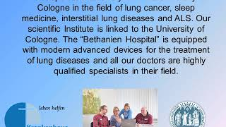 Starting your Medical Career at the Bethanien Hospital Solingen in Germany