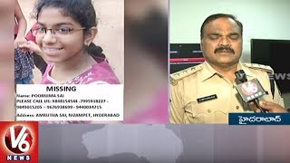 Missing Hyderabad girl yet untraced; Kukatpally police..