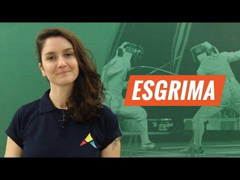 Glossário Olímpico | Esgrima