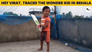 EXCLUSIVE: Will Virat Kohli help realise the dream of wonder kid Shahid?