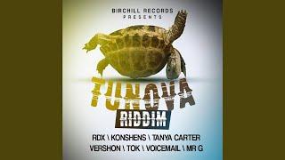 Tun Ova Riddim (Instrumental)