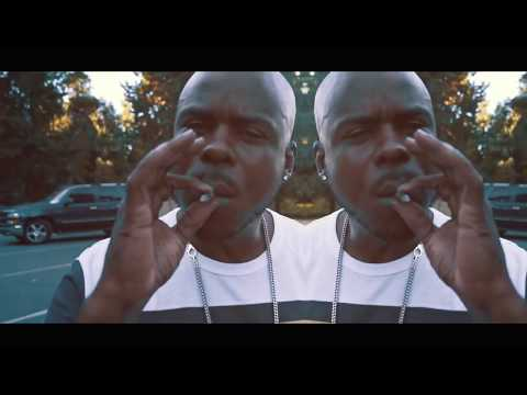 C-Bo - Die Broke prod. by LitT Sherm - [Official Music Video]