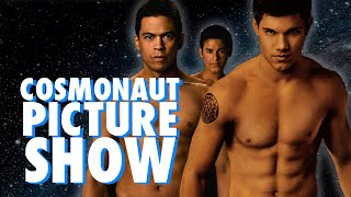 Twilight: New Moon and Eclipse - Cosmonaut Picture Show