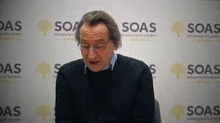 Malnutrition and Development | 5 Minutes Economics: Prof Ben Fine | SOAS