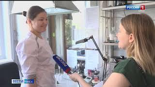 Безопасен или нет — в Омске в продаже появились первые арбузы